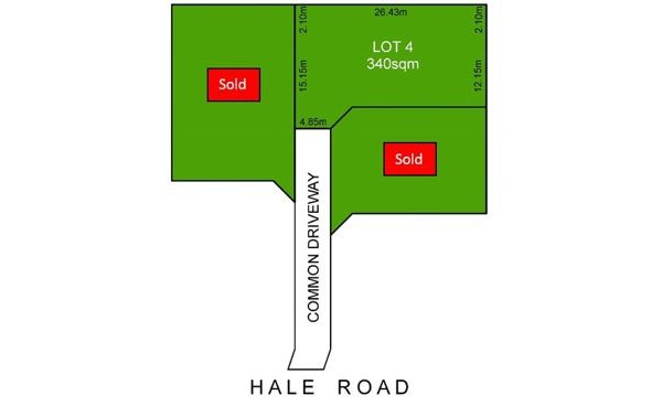 87 - 89 Hale Road 300321 2
